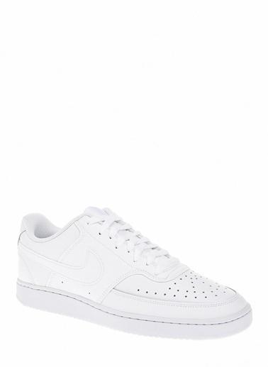 Nike Court Vision Beyaz